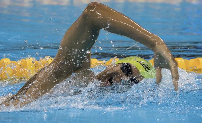 Andre Brasil Jogos Paralímpicos Rio (Foto: Daniel Zappe/MPIX/CPB)