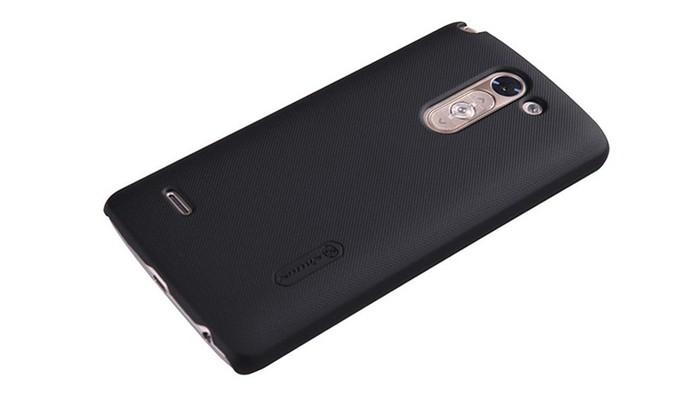 Capa com traseira texturizada não permite que seu celular escorregue das mãos (Foto: Divulgação/Nillkin)