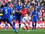 Irregular, Leicester empata com o Boro e segue na zona de perigo do Inglês