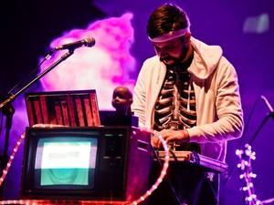 Rieg faz parte do Music From Paraíba (Foto: Rafael Passos/Divulgação)
