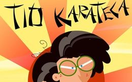 Tio Karateka