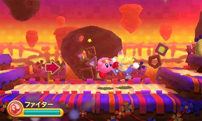 Kirby: Triple Deluxe (Foto: Divulgação)