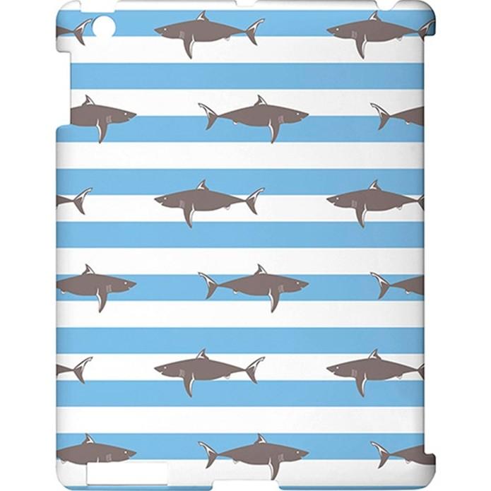 Case protetora de tubarão para iPad 4 (Foto: Divulgação/Geonav)