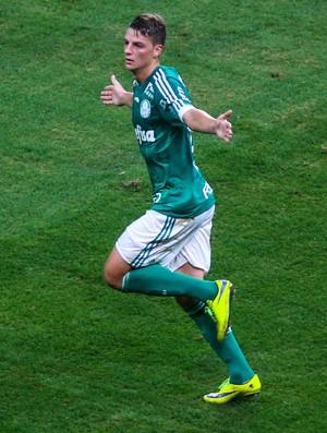 Andrei Girotto Palmeiras (Foto: Ag Estado)
