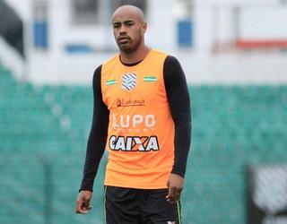 Thiago Heleno Figueirense (Foto: Luiz Henrique/Figueirense FC)