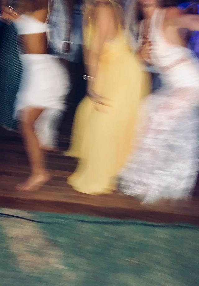 Marina Ruy Barbosa, Angélica e Carolina Dieckmann (Foto: Reprodução/Instagram)