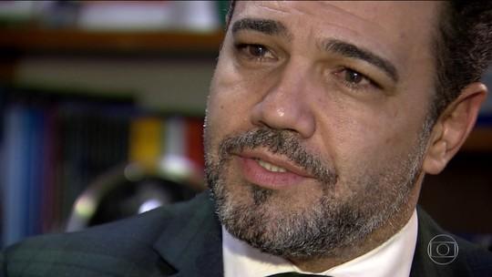 PSC registra ocorrência contra jovem que acusa Feliciano de abuso sexual