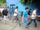 Veja a galeria de fotos do 2º turno (Alexandre Durão/G1)