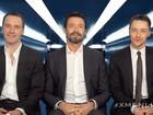 Atores de 'X-Men: Dias de um futuro esquecido' vêm a São Paulo