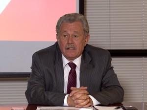 José Afonso Bicalho (Foto: Reprodução/ TV Globo)