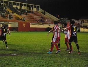 Hercílio Luz Brusque (Foto: Luiz Henrique Fogaça / Hercílio Luz FC)
