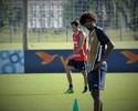 Avaí tem segundo grupo de atletas e analisa situações; W. Rocha pode sair