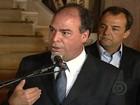 Ministro Fernando Bezerra quer ir ao Congresso dar explicações