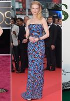 Nicole Kidman, Amy Adams, Madonna... Veja as famosas que eram fãs dos modelitos de L'Wren Scott