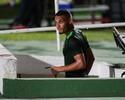 Com dúvidas, Adriano Teixeira segue sem definir escalação do Santa Cruz