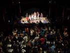 Teatro Waldemar Henrique apresenta 'A noite é uma palavra', em Belém