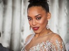Brasileira Raissa Santana não fica entre as 9 finalistas do Miss Universo