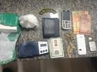 Após tentar fugir, homem é preso pela PM com cocaína, em Boa Vista