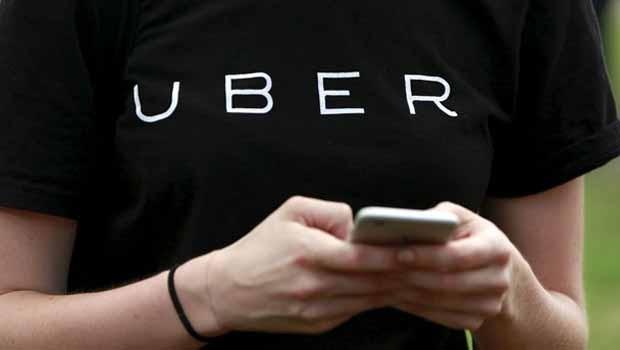 Polêmico serviço alternativo de transporte virou alvo de taxistas na Justiça (Foto: Shannon Stapleton/Reuters)