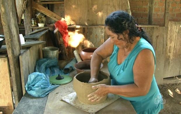 campanha 'Amazônia, conhecer para amar' destaca cultura dos indígenas de Roraima (Foto: Bom Dia Amazônia)