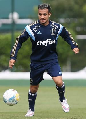 Maikon Leite Palmeiras (Foto: Cesar Greco/Ag Palmeiras/Divulgação)