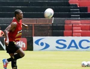 mateus lima sport (Foto: Aldo Carneiro / Pernambuco Press)