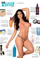 Veja quais são os dez produtos de beleza preferidos de Renata Molinaro