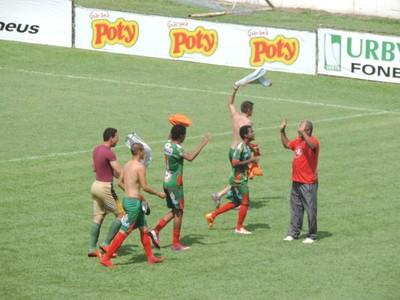 Barretos, Rio Preto, Paulista Série A3, São José do Rio Preto  (Foto: Marcos Lavezo)