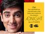 TV Gazeta promove ação de mercado para a estreia de Adnight