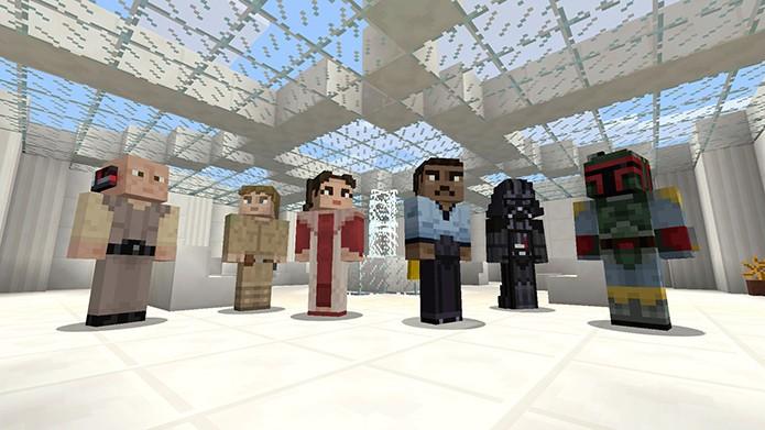 Star Wars Clássico (Foto: Divulgação)