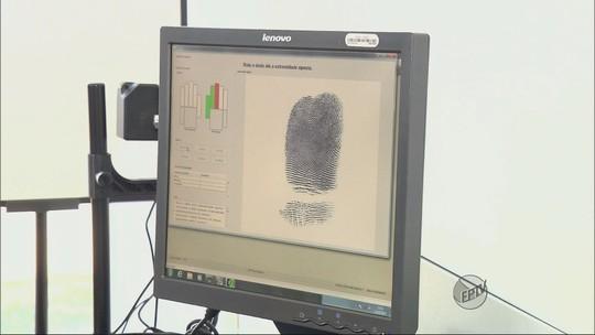 TRE inclui 12 cidades do Sul de Minas em recadastramento biométrico