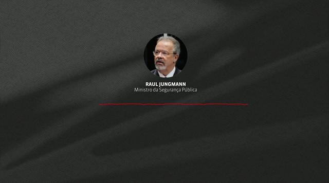 Ação de milícias é a principal hipótese para mortes de Marielle e Anderson, diz Jungmann