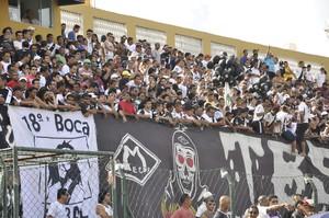 Bastidores final do  Campeonato Mato-grossense 2013 entre Cuiabá e Mixto (Foto: Robson Boamorte/GLOBOESPORTE.COM)