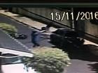 Preso suspeito de envolvimento em morte de delegado em Fortaleza