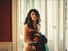 Carol Castro fala sobre cena de sexo em 'Velho Chico': 'Poesia em imagem'