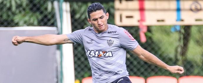 Danilo, lateral do Atlético-MG (Foto: Bruno Cantini/Flickr do Atlético-MG)