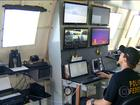 No AM, PF instala base de combate ao narcotráfico em tríplice fronteira