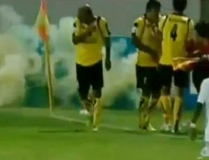 ásia chapions league copa dos campeões Sepahan FC chapions league  (Foto: Reprodução/Yahoo )