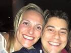 'Poderia ser com qualquer um', diz mulher de Evaristo Costa após AVCs