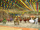 'Danado de Bom' vence Concurso e o Festival Regional de Quadrilhas