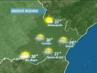 Último domingo de 2014 tem previsão de sol para as praias do Paraná