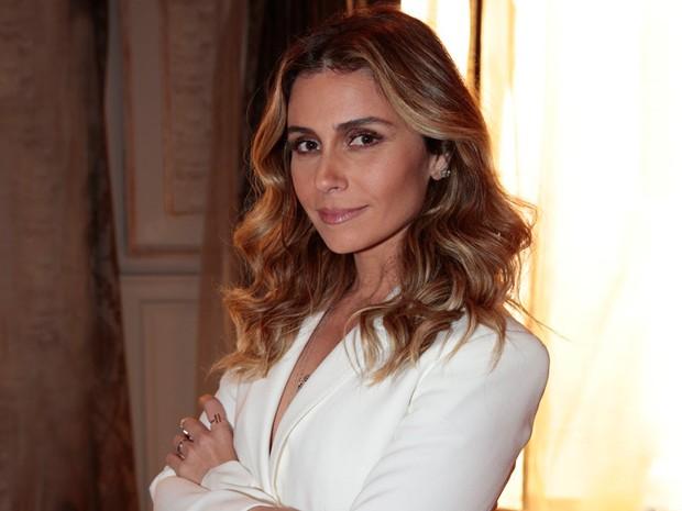 Giovanna Antonelli (Foto: Alex Palarea, Felipe Panfili e Marcello Sá Baretto / AgNews)