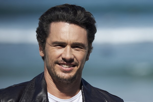 O ator James Franco (Foto: Getty Images)