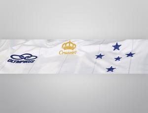 6b18c60606 Provável uniforme do Cruzeiro para a temporada 2013 (Foto  Reprodução    Internet)