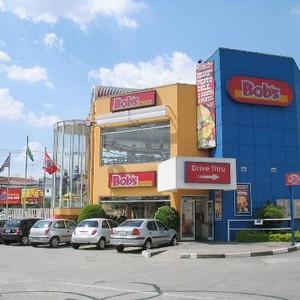 Bob's (Foto: Olimor)