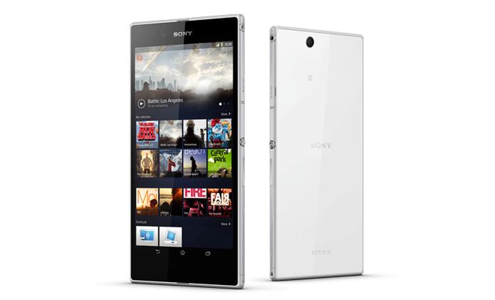 Xperia C tem uma ótima tela (Foto: Divulgação/Sony) (Foto: Xperia C tem uma ótima tela (Foto: Divulgação/Sony))