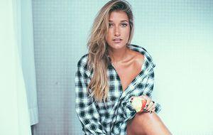 Blogueira Gabriela Pugliesi revela cuidados para manter pele jovem e saudável