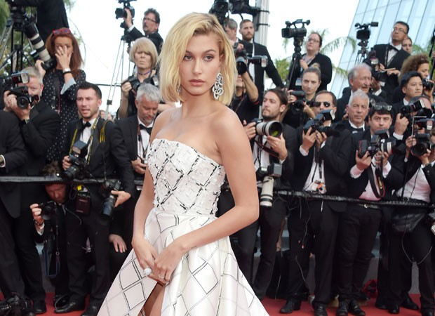 Hailey Baldwin  (Foto: Getty Images)