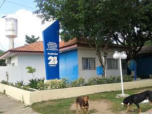Depca investiga o caso em parceria com a DEHS (Foto: Suelen Gonçalves/G1 AM)