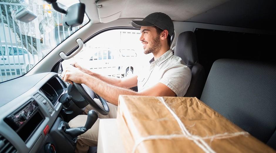 Entrega, pacote, delivery (Foto: Divulgação/Bikoo)